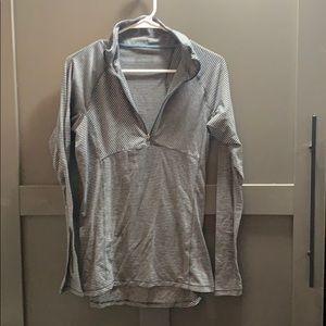 Columbia half zip pullover